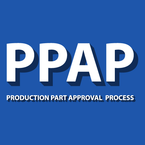 PPAP Quality Process Metal Stamping