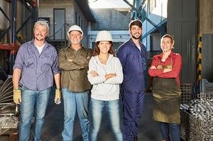 Precision Metalforming Association workforce Education