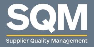 SQM Regulatory_Metal Forming