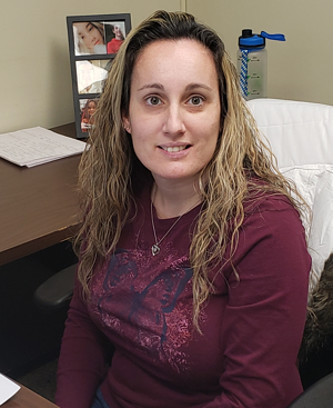 Sharon Costa Larson Tool Quality Manager