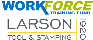 Larson Is Excited to Continue Pursuing the Success and Safety of Workers