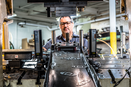 How Do You Know When It's Time to Move Your Precision Metal Stamping Tooling?